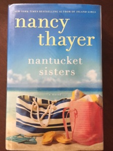 Novell by Nancy Thayer Nantucket Sisters
