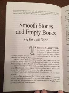 smooth-stones